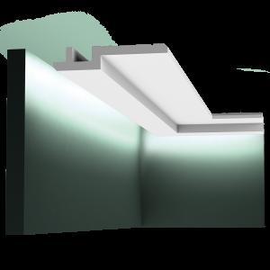 listwa oświetleniowa C395