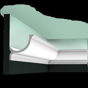 profil oświetleniowy C902