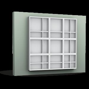 panel W104